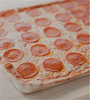 XL Pepperoni Pizza