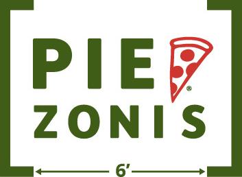 PieZonis Logo